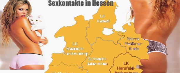 Sexkontakte Hessen