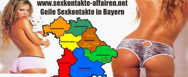 sexkontakte-bayern