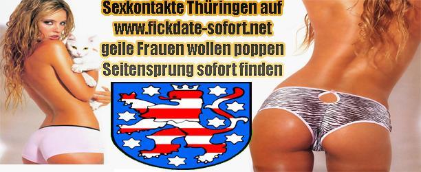 Sexkontakte Thüringen