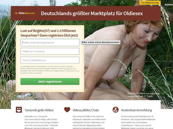 sexkontakte ab 50 transgirls